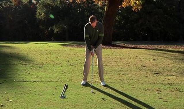 How To Approach Shots Closer To The Green