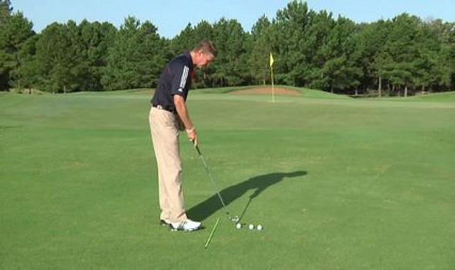 Two Secrets to Better Chipping