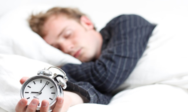 Should I Change My Sleep Routine for a Better Golf Game?