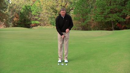 Chipping: 3 Ball Positions, 1 Technique