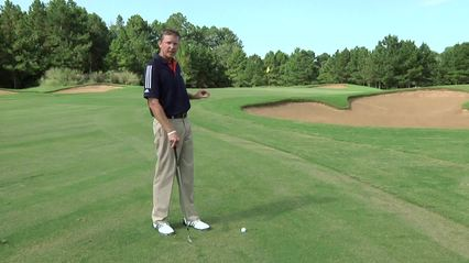 How to Hit Soft Pitch Shots with Spin