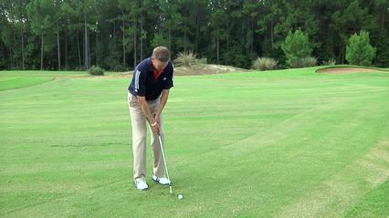 How To Hit Crisp Pitch Shots