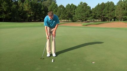 Never Miss Another Five Foot Putt