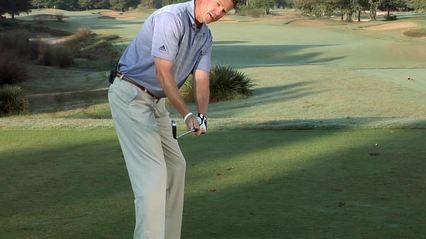 How to Plane the Face of the Golf Club
