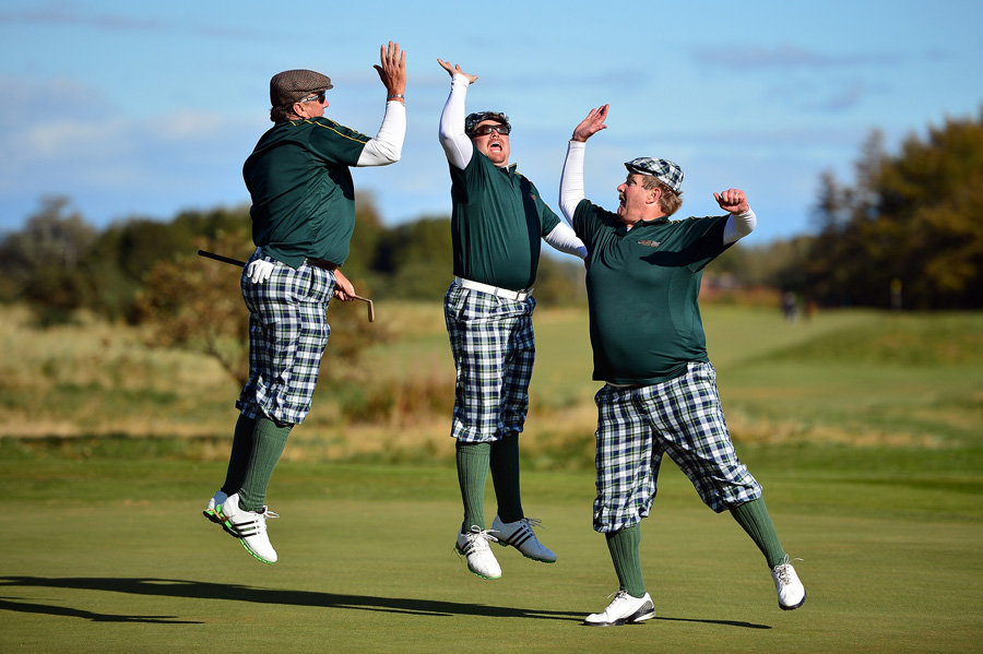 I Bet You Didn't Know These Golf Clothing Etiquettes Existed!