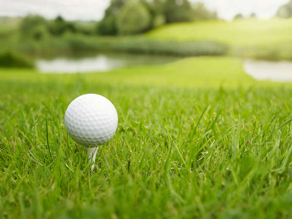 A Playlist To Swing To In The Golf Course