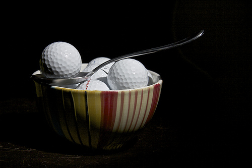 Seven Golf Diet Tips That You May Be Doing Wrong.