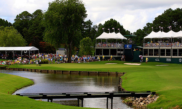 Image result for Sanderson Farms Championship pic