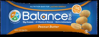 Everyday Snacks Health Bars