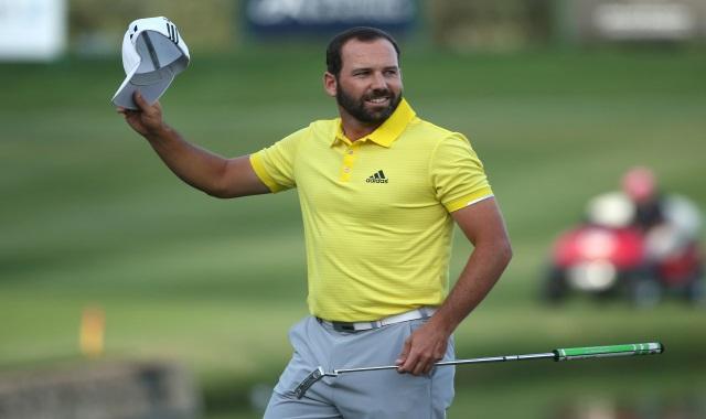 Sergio Garcia Might Just Play For PGA Australia