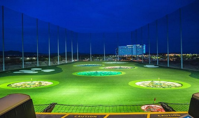 PGA Of America And Topgolf Partners For Growing Golf Interest
