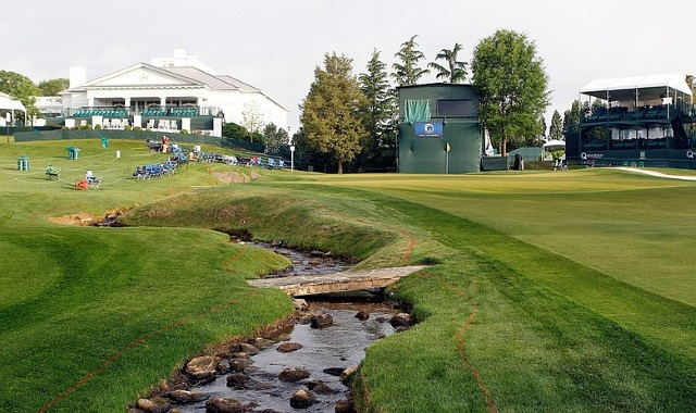 PGA Championship: This Year's Ultimate Test At Quail Hollow
