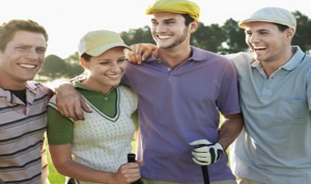 How the Millennial Generation Is Boosting The Golf Industry