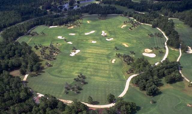 Golfers of All Handicaps Love Short Courses