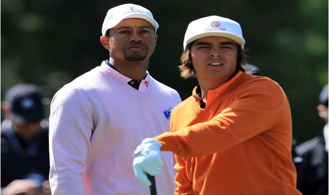The Golf World Misses Tiger Woods – Rickie Fowler