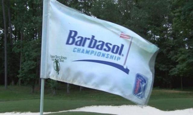 Barbasol Championship Goes to Kentucky
