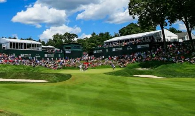 Travelers Championship Named 'Tournament of the Year'
