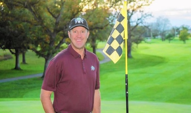 Bill Abrams Is PGA Illnois Golf Professional Of The Year