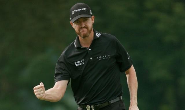 Jimmy Walker Takes It Home At The Baltusrol PGA Championship