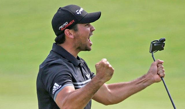 Jason Day Still Wants That PGA Tour Prize