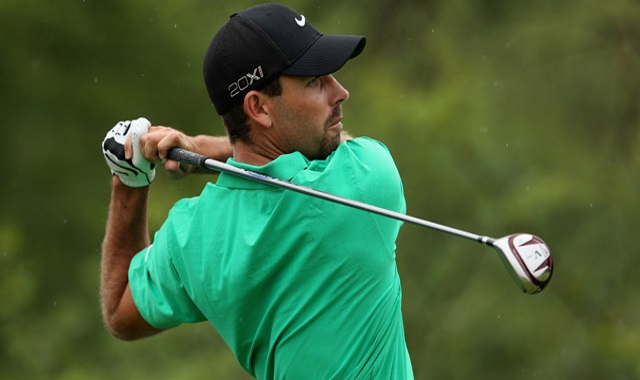 Charl Schwartzel Struggling To Defend Title In Alfred Dunhill
