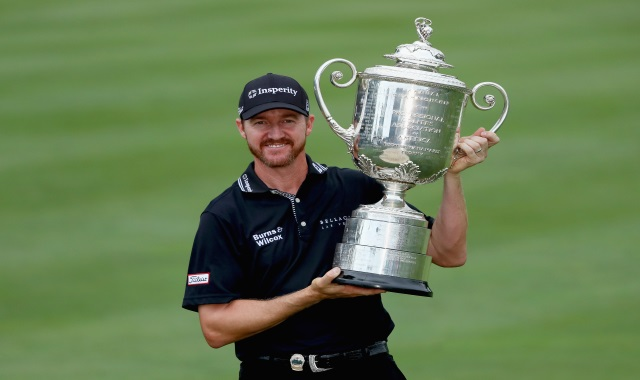 Sky Sports UK Loses Rights To Air 2017 US PGA Championship