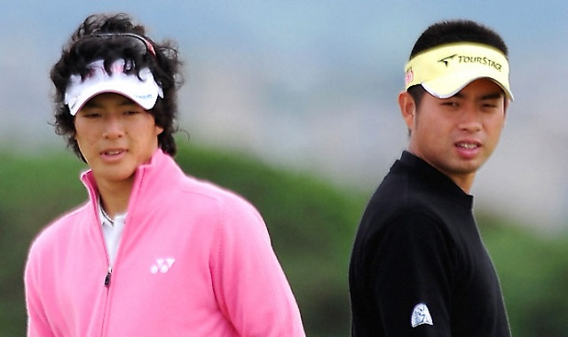 Japan's First PGA Event Successful