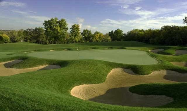 Excellent PGA Season Will Bring People To BMW Championship in Cog Hill