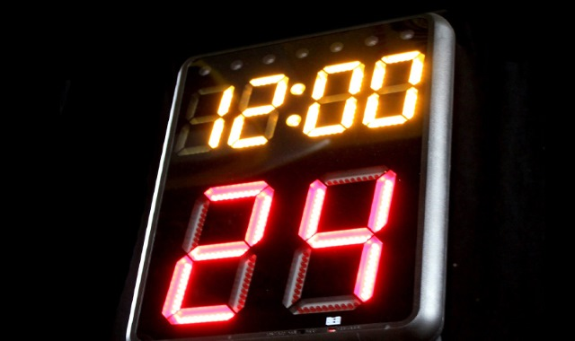Golf Shot Clocks: Why They Can Be Effective