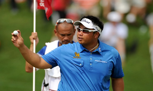 Asian PGA Efforts Bearing Fruit