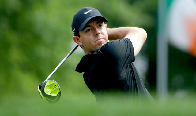 Rory McIlroy Will Play in the Honda Classic