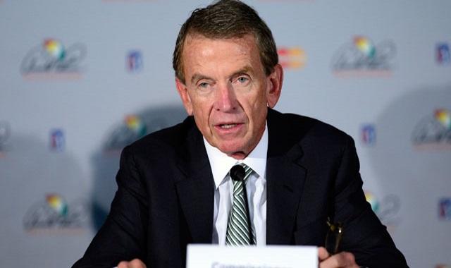 PGA Boss Criticized For Not Expanding Golf Enough