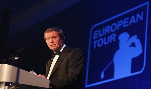 European Tour Aims To 'Shake Up' Global Golf Interest