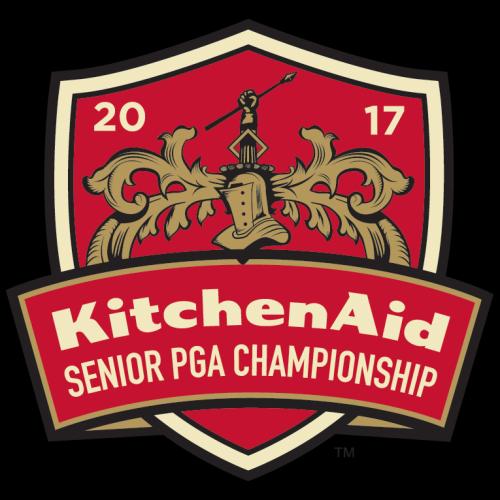 Rain Suspends First Round Of The Senior PGA Championship