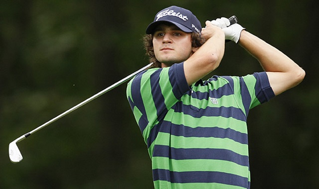 Quickens Loans National: Kyle Stanley Takes Home The Gold