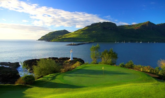Hawaii's Golf Scene Set To Become Cheapest In The United States