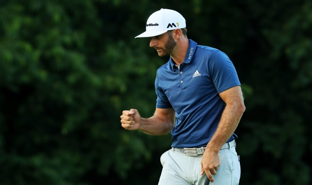 Dustin Johnson Sets New Record For Longest Drive In 4 Years