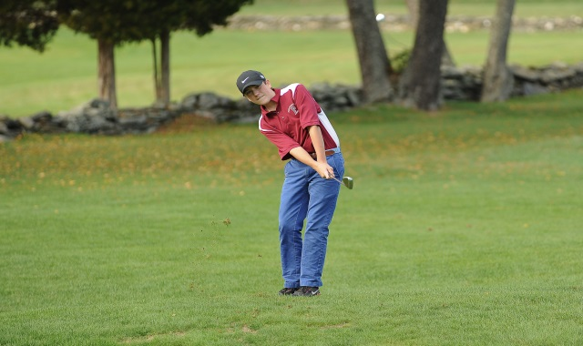 David Toms Aid Shreveport Students and Improves High School Golf Team