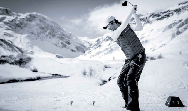 Tips For Golf During the Winter Season