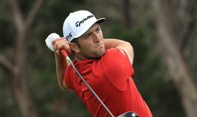 Jon Rahm Plays His Best Golf and Shows No Signs of Letting Up