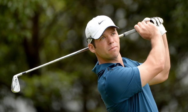 Paul Casey Leads East Lake After Round Three