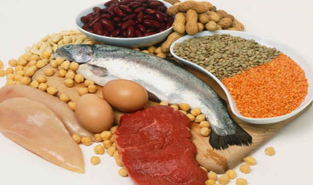 Things You Might Believe About Protein That Are Now Outdated