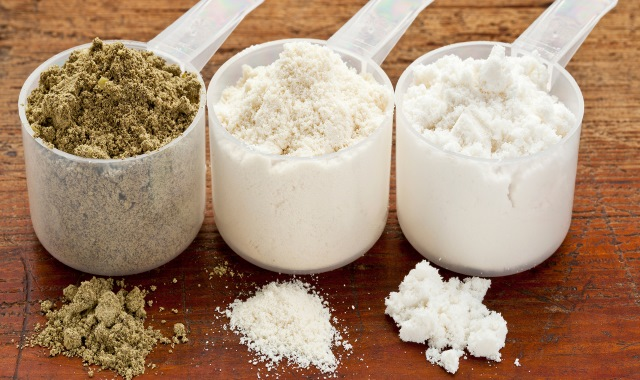 Freezing or Cooking Protein Powder Yields More Benefits?