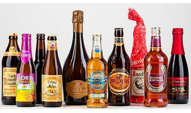 The Best Low Calorie Beers You Could Have This 2017