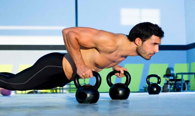 Improving Your Sense Of Balance During Workouts