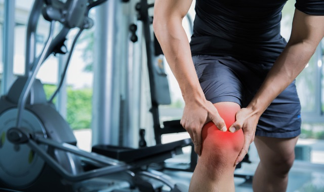 The Most Terrifying Workout Injuries Ever