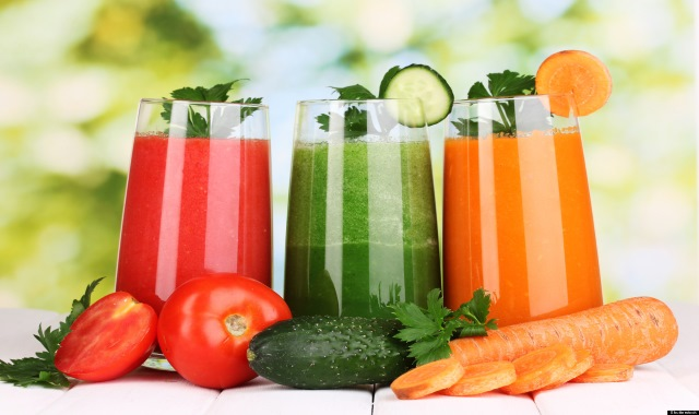 Detox Diets Are Not All They're Cracked Up To Be