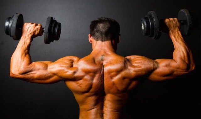 The Best Muscle Recovery Practices This Year