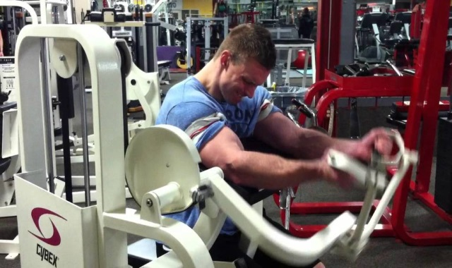 Blood Flow Restriction: Heal Injuries Faster