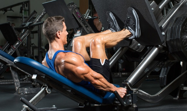 Leg Workouts You Can Do If You're Starting Out